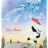 Zen Shorts (Caldecott Honor Book) ~ Jon J. Muth