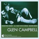 echange, troc Glen Campbell - Essential
