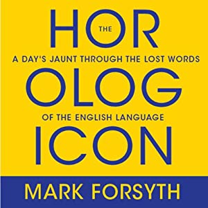 The Horologican Audiobook