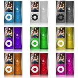 iSkin Vibes iPod nano 4G/Tao VBSN4G-TO