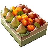 Golden State Fruit California Trio Fruit Gift Box