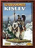 Warhammer Kislev (Warhammer) Gav Thorpe