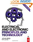 Electrical and Electronic Principles...