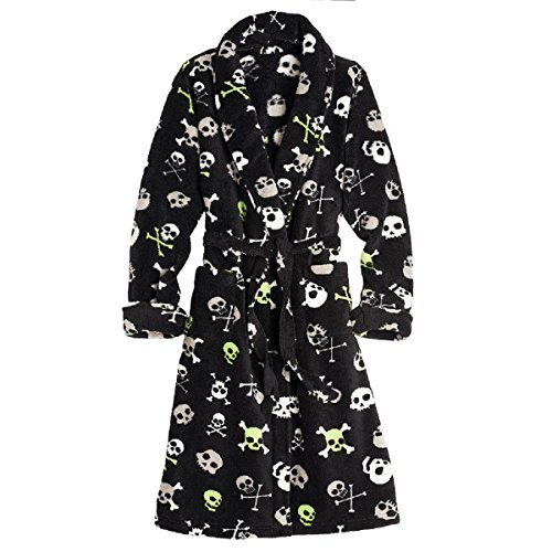 Urban Pipeline® Little Boys' Skull Robe the performance pipeline