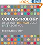 Colorstrology: Discover Your Birthday...