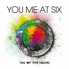 save it for the bedroom you me at six