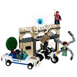 LEGO Spider-Man 2: Doc Ocks Bank Robbery