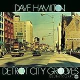 echange, troc dave hamilton - detroit city grooves
