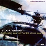 helikopter-quartettby Stockhausen