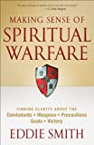 img - for Making Sense of Spiritual Warfare book / textbook / text book