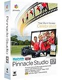 Pinnacle Studio 17 [Old Version]