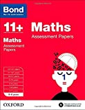 L J Frobisher Bond 11+: Maths: Assessment Papers: 5-6 years