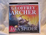 img - for Java Spider by Geoffrey Archer Unabridged CD Audiobook book / textbook / text book