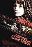 La scomparsa di Alice Creed [Italia] [DVD]