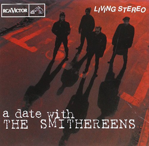 The Smithereens - A date with - Zortam Music