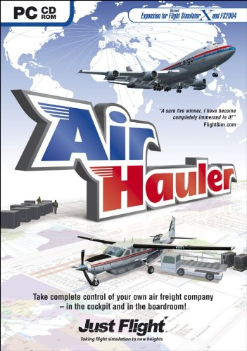 Air Hauler for FSX PC