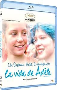 La Vida De Adéle [Blu-ray]
