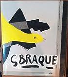 Georges Braque: His Graphic Work (0320064034) by Hofmann, Werner