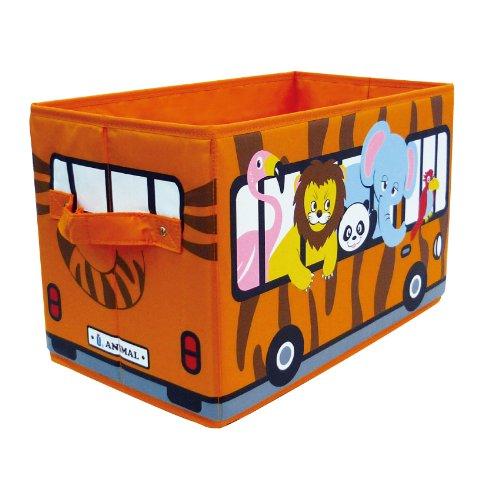 Safari bus コロコロトイ box
