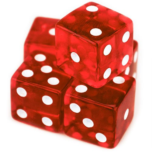 Learn More About Brybelly 5 Count 19mm Dice
