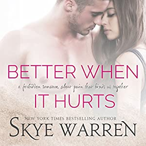 Better When It Hurts Audiobook