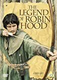 The Legend of Robin Hood [DVD]