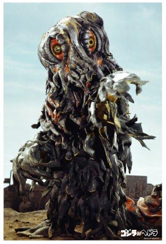 1000Pジグソーパズル 公害怪獣ヘドラ (ゴジラ対ヘドラ)
