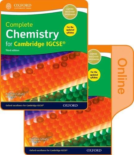 Clil: chemistry. Student book. Con espansione online. Per le Scuole superiori