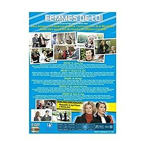 Femmes de loi - saison 4