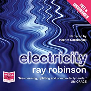 Electricity Audiobook
