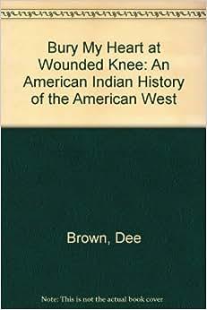 Dee Brown (writer)