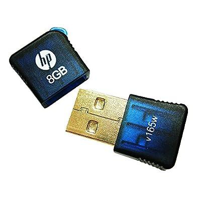 HP V165W 8Gb