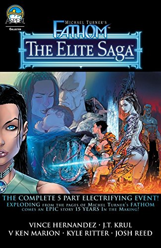Fathom: The Elite Saga PDF