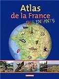 echange, troc Jean-Max Clément - Atlas de la France des enfants