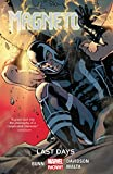 Magneto Vol. 4: Last Days (Magneto (2014-2015))