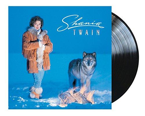 Shania Twain - Shania Twain [lp] - Zortam Music