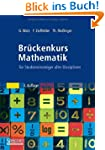 Br�ckenkurs Mathematik: f�r Studienei...