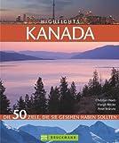 img - for Highlights Kanada book / textbook / text book