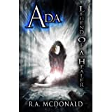Ada Legend of a Healer ~ R.A. McDonald