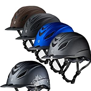 Troxel Intrepid Helmet Chocolate Large 00-240L