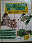 Bilderlexikon der Technik. Maschinen,...
