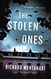 The Stolen Ones (Byrne and Balzano Book 7)