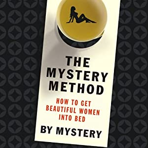 The Mystery Method Audiobook