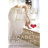 What I Did for Loveby Elizabeth, Phillips