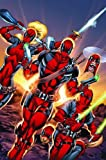 img - for Deadpool Corps #12 book / textbook / text book