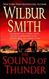 img - for The Sound of Thunder (Courtney Family, Book 2) book / textbook / text book