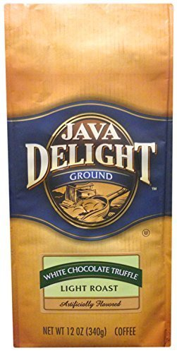 java-delight-light-roast-ground-coffee-12oz-bag-white-chocolate-truffle-by-supervalu-inc