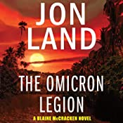 The Omicron Legion | Jon Land