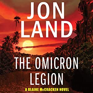The Omicron Legion | [Jon Land]