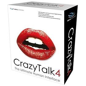 Crazy Talk v4.5 Media Studio (2007) RUS+ENG